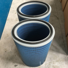 Replace Hightemperature resistance Donaldson cone air filter