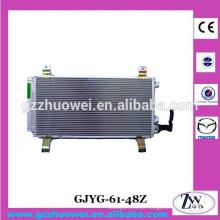 Ano 2002- Auto condicionador de ar condicionado para Mazda 6 GJYG-61-48Z