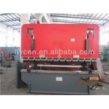 Máquina de plegado de chapa de acero WC67Y-63T / 3200