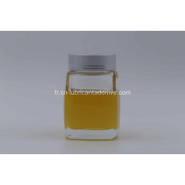 Additif EP anti-usure de sel d'amine de diester d'acide thiophosphorique