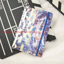 Custom UV Printing and Logo Foil Promotion Gift Office Supply Diary