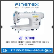 Direct Drive Lockstitch Sewing Machine (MT 8700D)