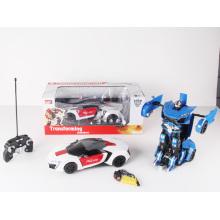 1: 14 Rádio Controle Remoto RC Car Toy (H3386134)