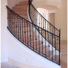 decorative lowes wrought iron railings