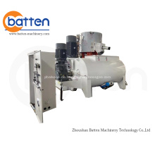 Hochgeschwindigkeitsmischmaschine für Kunststoffpulver/Pellets