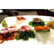 molho de sashimi