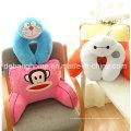 Venda quente Escritório Bonito Dos Desenhos Animados Super Confortável Cintura Travesseiro / Almofada