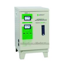 Kundenspezifische Tnd / SVC-5k Einphasenserie Vollautomatischer Wechselspannungsregler / Stabilisator
