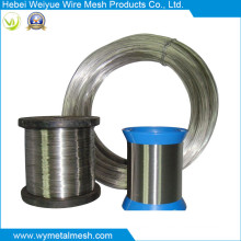 Fournisseur de fil d'acier inoxydable de haute qualité à Anping de la Chine