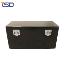 Super Seguro Underbody Metal Truck ou caixa de armazenamento da ferramenta do carro Super Secure Underbody Metal Truck e caixa de armazenamento da ferramenta do carro