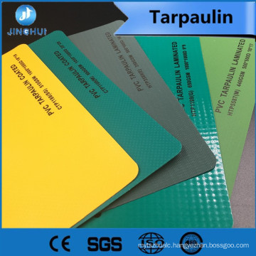 all kinds of material white and black pvc coated tarpaulin used to tend or something else need to protect