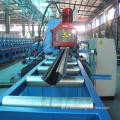 Custom roll forming corporation