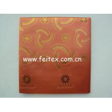 Tissu africain de headtie, accessoires de cheveux, headtie suisse