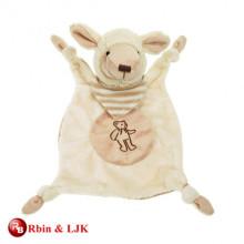 Cojín encantador promocional del juguete del bebé