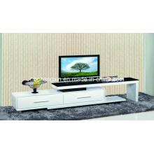 Nuevo diseño moderno gracia muebles de TV