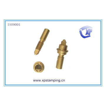 cheap sale hardware parts of brass TZC713 adjust axis
