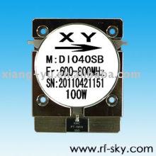 1.2 VSWR 200W 400-800MHz TAB Steckverbinder-Typ Drop in Isolatoren