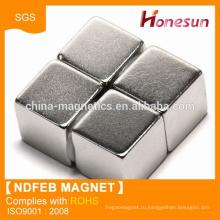 N38 однополюсные редкоземельных магнит