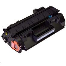 Cartucho de tonalizador preto estável compatível plástico da impressora