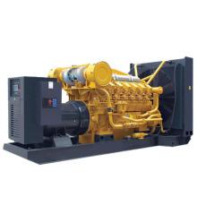 1100kVA Jichai Grupo electrógeno diesel