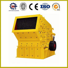 Secondary crushing equipment high performance impact crusher with spare parts provided