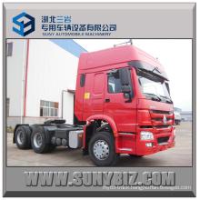 Rhd 420HP 6X4 Sinotruk HOWO Tractor Truck