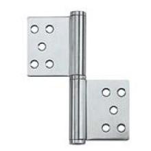 Bisagra de puerta de madera de PVC