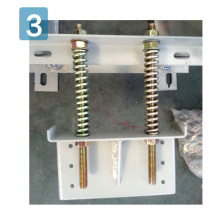 BMC AIR INSULATION Aluminum Copper Busbar