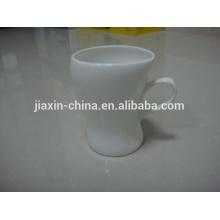 Eco-friend hot sale 300cc porcelain coffee mug