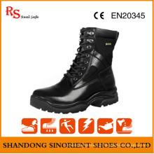 Botas militares masculinas feitas sob medida RS277
