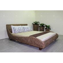 Los muebles más vendidos del dormitorio del jacinto de agua natural