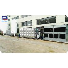 Kühlturm Hersteller Wasserkühlturm für Wärmepumpe