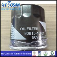 Hotsales Pièces détachées Filtre à huile hydraulique 90915-Yzze1 pour Toyota