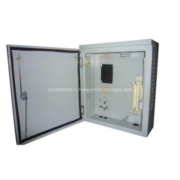Открытый водонепроницаемый ящик с оптическим волокном