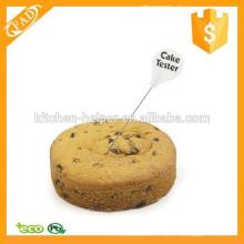 O mais vendido Durável Aniversário Bakeware Cake Tester