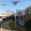 Excellent lighting effect decorative 40W led solar-power auto lights