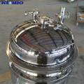 KUNBO Homebrew 50L 3 Schichten Kühlung ummantelte und isolierte Konische Gärung Tank