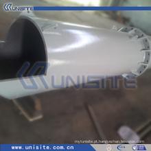Tubo de estrutura de aço para draga (USC-4-011)
