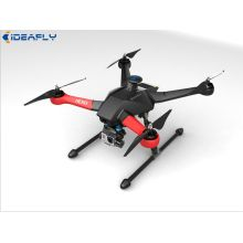 FPV Quadcopter mit GPS