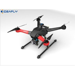 FPV Quadcopter With GPS