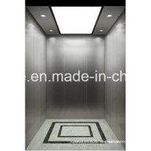 Xizi Vvvf Control Пассажирский лифт с машинным залом с Ce