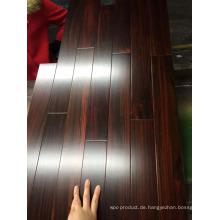 Exquisite Art gutes Gefühl, das Indonesien Rose Wood Engineered Flooring berührt