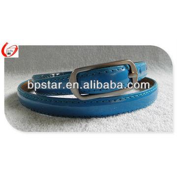 Cinturões de couro de patente de moda 2013 mulheres