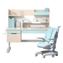 Adjustable children furniture sets