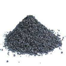 Low sulfur low ash calcined petroleum coke as carbon additive cpc