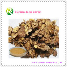 Extrato natural do rizoma do Lovage de 100% Sichuan / extrato da abóbada de Sichuan