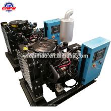 Grupo electrógeno diesel de 15 KW