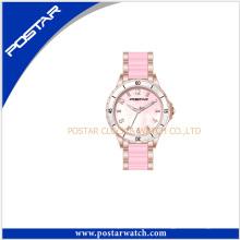 Großhandelspreis Frauen Quarz Uhren 2016 Modell