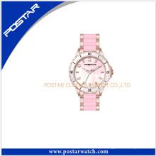 Preço de atacado Mulheres Quartz Relógios 2016 Modelo