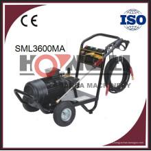 Lavadora de alta presión SML3600MA / limpiador de chorro de agua fría de alta presión portátil